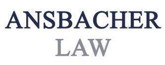 ansbacher law logo